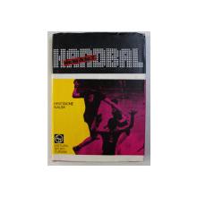 HANDBAL DE LA A LA Z de HRISTACHE NAUM , 1986