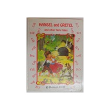 HANSEL AND GRETEL AND OTHER FAIRY TALES , 1995