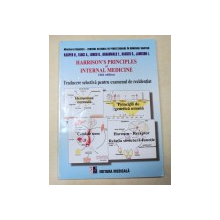 HARRISON'S PRINCIPLES INTERNAL MEDICINE - KASPER D. , FAUCI A.,LONGO D.,BRAUNWALD E.  2005
