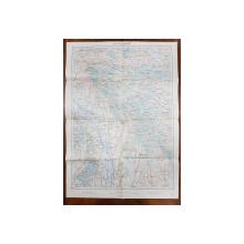 Harta Chisinau, 1914