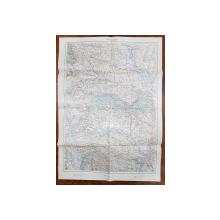 Harta Iasi, 1915