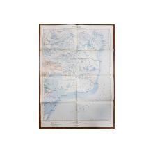 Harta Sulina, 1916