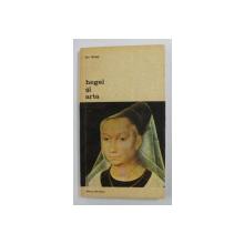 HEGEL SI ARTA de ION IANOSI , 1980