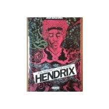 HENDRIX de JOHN McDERMOTT SI EDDIE KRAIMER