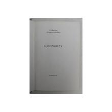 HEMINGWAY - COLLECTION GENIES ET REALITES , 1966