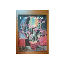 HENRI MATISSE  PAINTINGS AND SCULPTURES IN SOVIET MUSEUMS