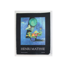HENRI MATISSE par VINCENT LABAUME , 1993