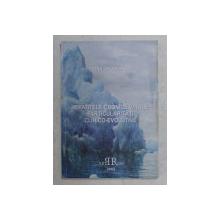 HEPATITELE CRONICE VIRALE , PARTICULARITATI CLINICO - EVOLUTIVE de DOINA GEORGESCU , 2002