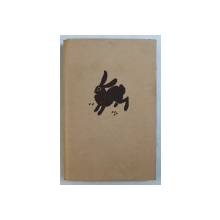 HERZCHEN FURCHTSAM DER HEIDHASE ( istorii cu animale )  von OTTO KOKE , EDITIE INTERBELICA