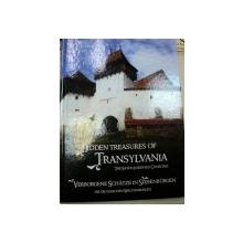 HIDDEN TREASURES OF TRANSYLVANIA  2009