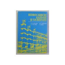 HIDROCARBURI GAZOASE SI LICHEFIATE de B . OLTEANU ...I. ZGAIIA , 1994