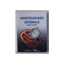 HIPERTENSIUNEA ARTERIALA - EDITIE ACTUALIZATA , MINIATLAS , 2017