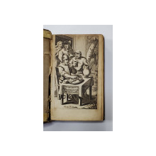 HISTOIRE DE L'ADMIRABLE DON QUIXOTTE DE LA MANCHE - AMSTERDAM, 1696
