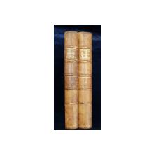 HISTOIRE DE LOUIS XVI ET DE MARIE-ANTOINETTE par. M. ALEX. DUMAS, ED. I, 2 VOL. - PARIS, 1853