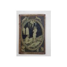 HISTOIRE DU PORTEFAIX AVEC LES JEUNES FILLES CONTE DES MILLE ET UNE NUITS, TRADUCTION par le docteur J. C. MARDRUS - PARIS, 1920