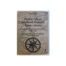 HISTORY AND CUSTOMS OF THE AUTOCHTHONOUS CROATIAN ROMA-LOVARI by GORAN DURDEVIC , 2009