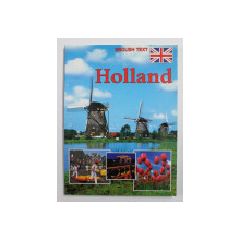 HOLLAND by BERT VAN LOO , ALBUM CU FOTOGRAFII , 2005