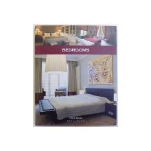 HOME SERIES : BEDROOMS by ALEXANDRA DRUESNE , 128 PAG.