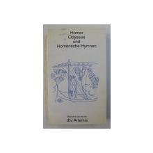HOMER , ODYSSEE UND HOMERISCHE HYMNEN , 1990