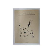 HONORIFICABILITUDINITATIBUS  - proza de SERBAN FOARTA , 2004