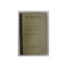 HORACE - tragedie par P. CORNEILLE , 1882