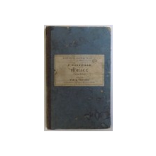 HORACE  - TRAGEDIE par PIERRE CORNEILLE , 1890