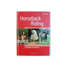 HORSEBACK RIDING by SILKE BEHLING