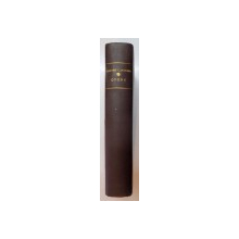 HRONICUL VECHIMEI  A ROMANO-MOLDO-VLAHILOR de DIMITRIE CANTEMIR publicat de GR.G. TOCILESCU in 1901