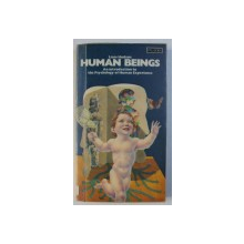 HUMAN BEINGS - AN INTRODUCTION TO THE PSYCHOLOGY OF HUMAN EXPERIENCE by LIAM HUDSON , 1975