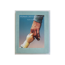 HUMAN DEVELOPMENT , FIFTH EDITION by JAMES W. VANDER ZANDEN , 1993