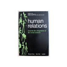 HUMAN RELATIONS  - TOWARDS THE INTEGRATION OF TEH SOCIAL SCIENCES , VOLUME 44 , NUMBER 8 , AUGUST , 1991