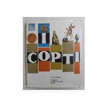 I COPTI di PIERRE DU BOURGUET S.J. , 1969