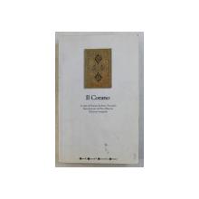IL CORANO  - A CURA DI HAMZA ROBERTO PICCARDO , introduzione di PINO BLASONE , 2002