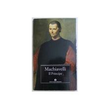 IL PRINCIPE di NICCOLO MACHIAVELLI, 2006