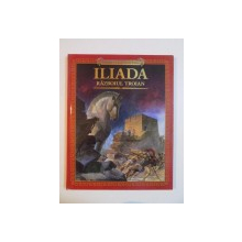 ILIADA . RAZBOIUL TROIAN , 2011