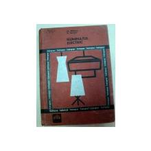 ILUMINATUL ELECTRIC,BUCURESTI 1969-ALEXANDRU BAILESCU