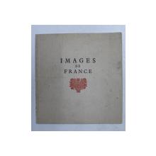 IMAGES DE FRANCE , 1959
