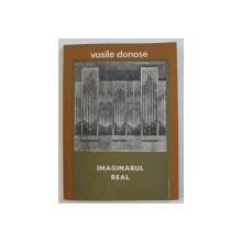 IMAGINARUL REAL de VASILE DONOSE , 1990