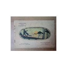 IMNURI CATRE NOAPTE IN VERSURI SI PROZA DE VIRGIL TEMPEANU, 1914