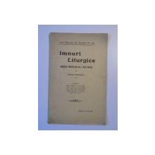 IMNURI LITURGICE , COMPUSE PENTRU COR DE 4 VOCI MIXTE de TEODOR TEODORESCU