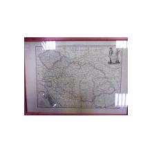 IMPERIUL AUSTRIAC, GRAVURA SEC.XIX