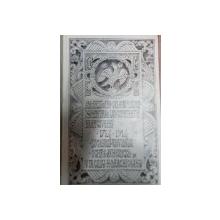 IN AMINTIREA LUI CONSTANTIN BRANCOVEANU 1714 -1914  - VIRGILIU N. DRAGHICEANU  - BUC. 1914