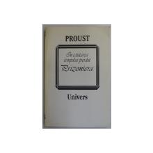 IN CAUTAREA TIMPULUI PIERDUT . PRIZONIERA de PROUST , 1998
