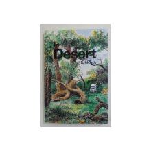 IN DESERT de D. ALCOCK , 1990