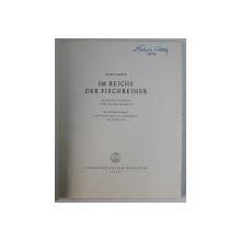 IN REICHE DER FISCHREIHER ( IN IMPARATIA STARCULUI ) de KURT GENTZ , 1952