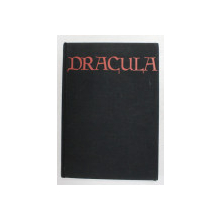 IN SEARCH OF DRACULA - A TRUE HISTORY OF DRACULA AND VAMPIRE  LEGENDS by RAYMOND T.  McNALLY and RADU FLORESCU , 1972