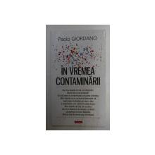 IN VREMEA CONTAMINARII de PAOLO GIORDANO , 2020