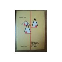 INCALZIREA GRUPURILOR MICI DE LOCUINTE de CONSTANTIN LUTA , 1978