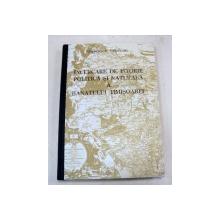 INCERCARE DE ISTORIE POLITICA SI NATIONALA A BANATULUI TIMISOAREI-FRANCESCO GRISELINI  TIMISOARA 1984