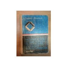 INDREPTAR PRACTIC DE LIMBA ENGLEZA PENTRU INGINERI ZOOTEHNISTI SI MEDICI VETERINARI de CONSTANTIN ALEXANDRESCU , 1982